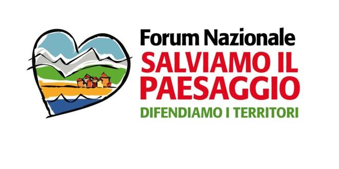 Risultati immagini per Assemblea nazionale del Forum Salviamo il Paesaggio